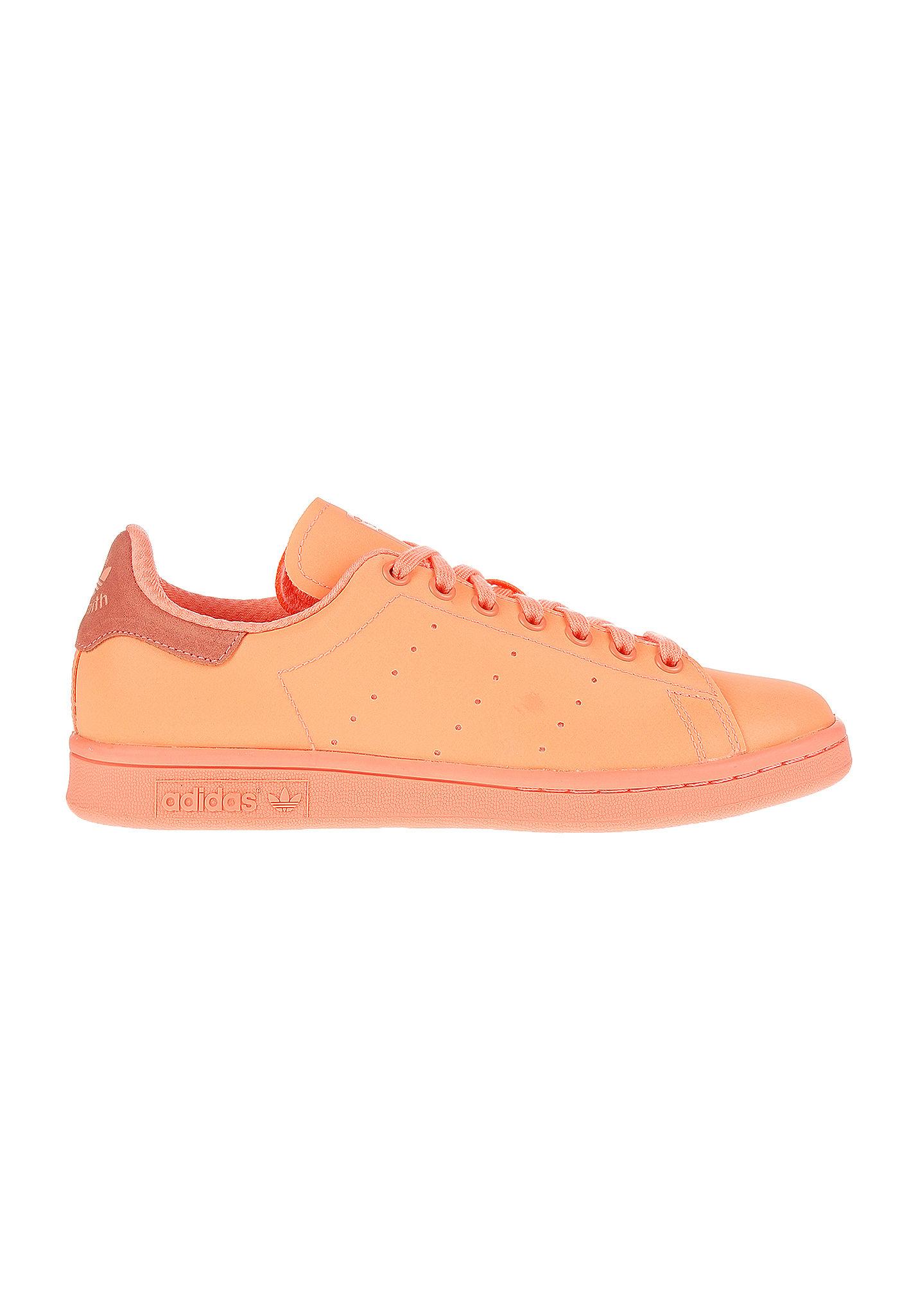 online store 248af 81966 adidas femme orange
