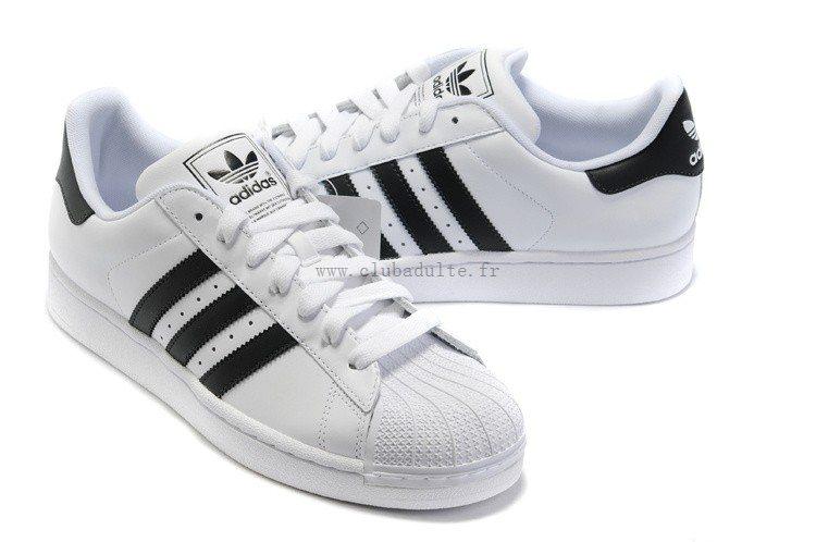 reputable site dea52 2b018 adidas zx flux nps mid adidas superstar 2 blanche et noir