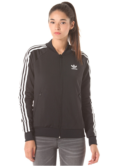 adidas veste survetement homme