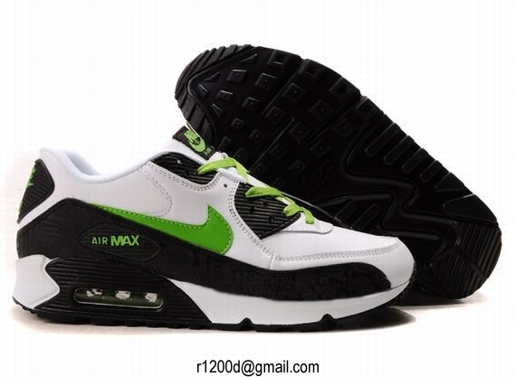 air max blanche femme intersport