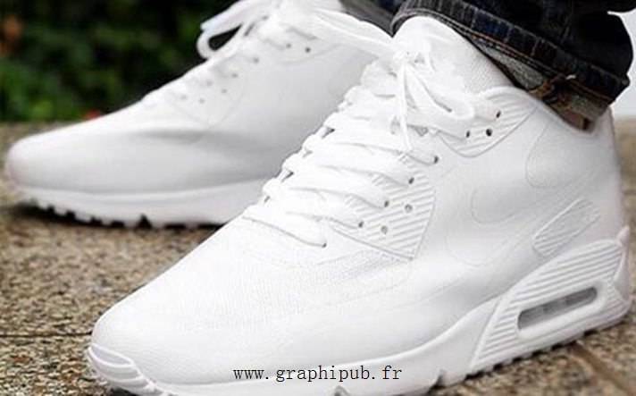 size 40 532b3 41525 nike air max hyperfuse blanche