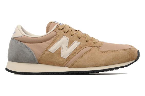 new balance hommes 420 beige