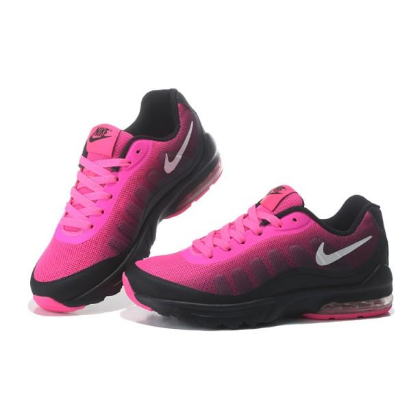 Et Chaussure Femme Noir Nike Rose 5R43AjL