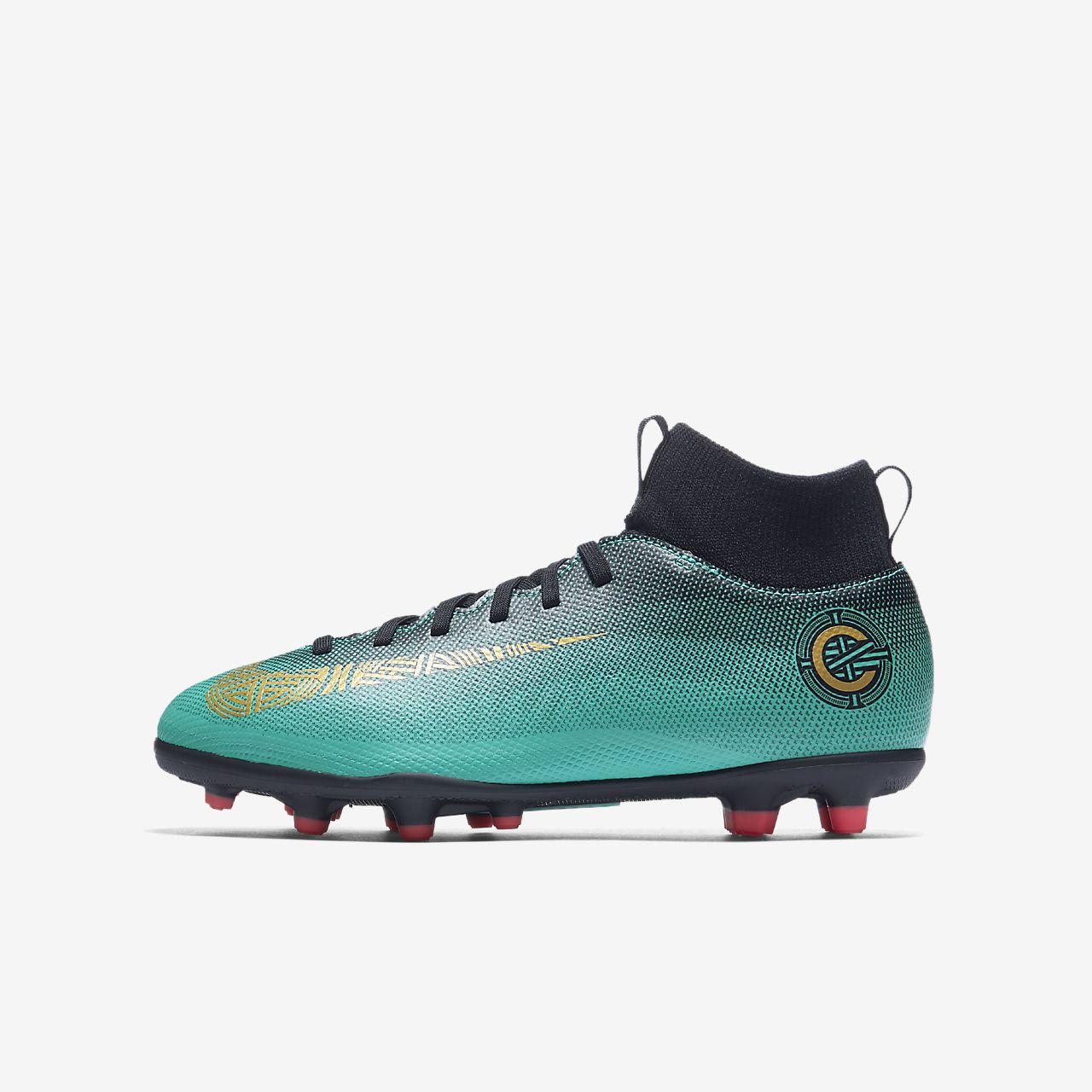 sports shoes 615fb a5138 crampon nike garcon