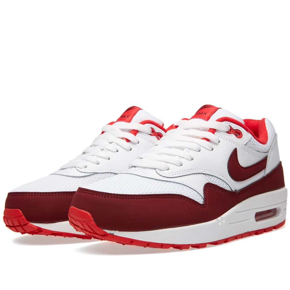 nike air max essential 1 rouge