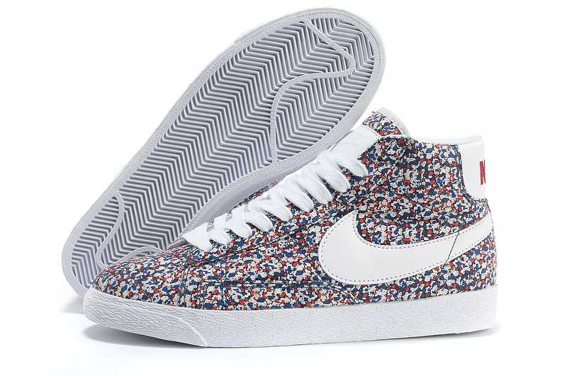 buy popular cffcc 84bf3 nike basket blazer femme
