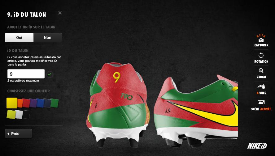 Nike De Foot Ses Chaussures Personnaliser kiuTOXPZ